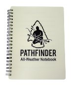 Pathfinder All-Weather Notebook