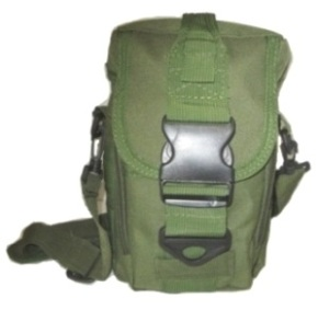 Cooking System Carry Bag od green