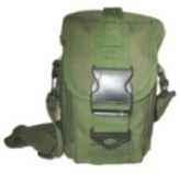 military cook set pouch od