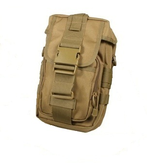 Cooking System Carry Bag tan