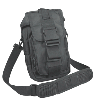 Cooking System Carry Bag black