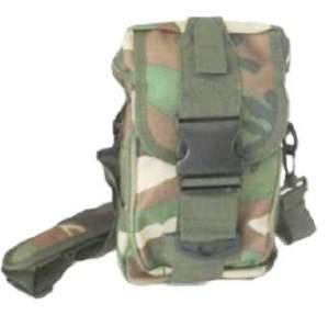 Cooking System Carry Bag woodland camo