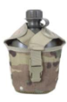 Molle Compatible Cover multicam
