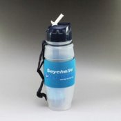 pH20 Water Bottle