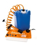 waterbasics pump filtration kit